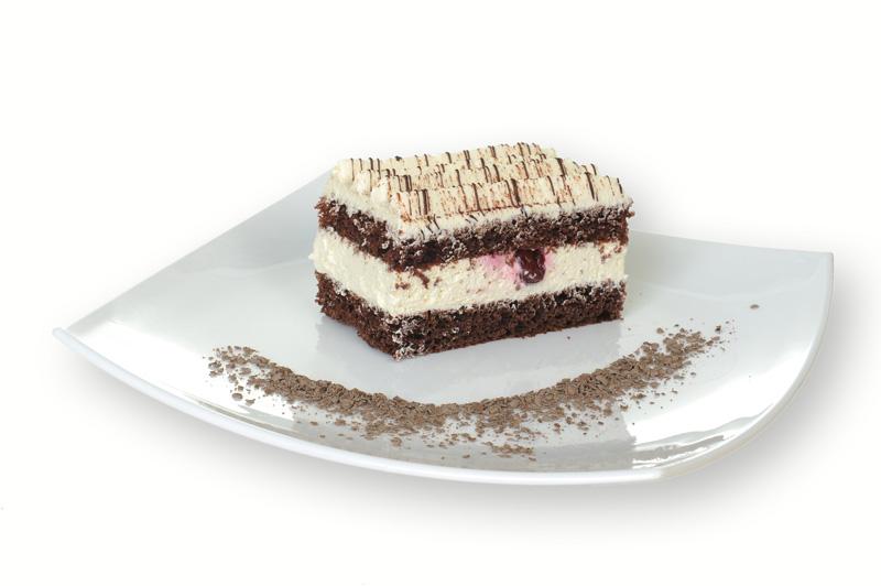 Торт дон панчо с вишней рецепт с фото